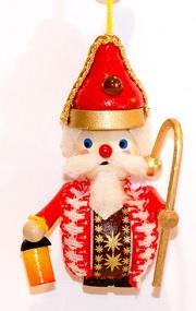 Christian SteinbachChristmas Ornaments