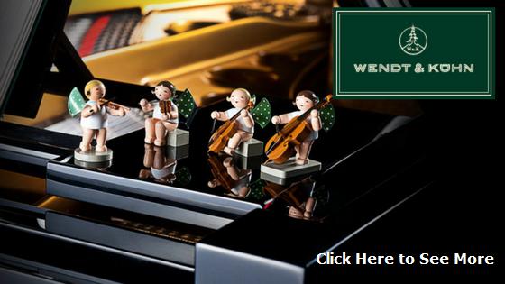 wendt & Kuhn, Wendt and Kohn