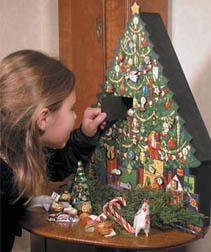 Byer's Choice Advent Calendar