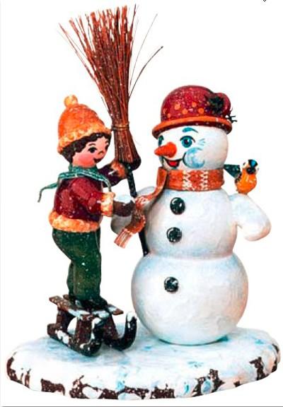 Hubrig Volkskunst Christmas
